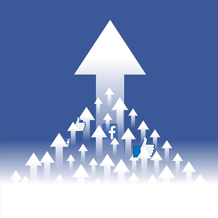 Facebook Page Growth