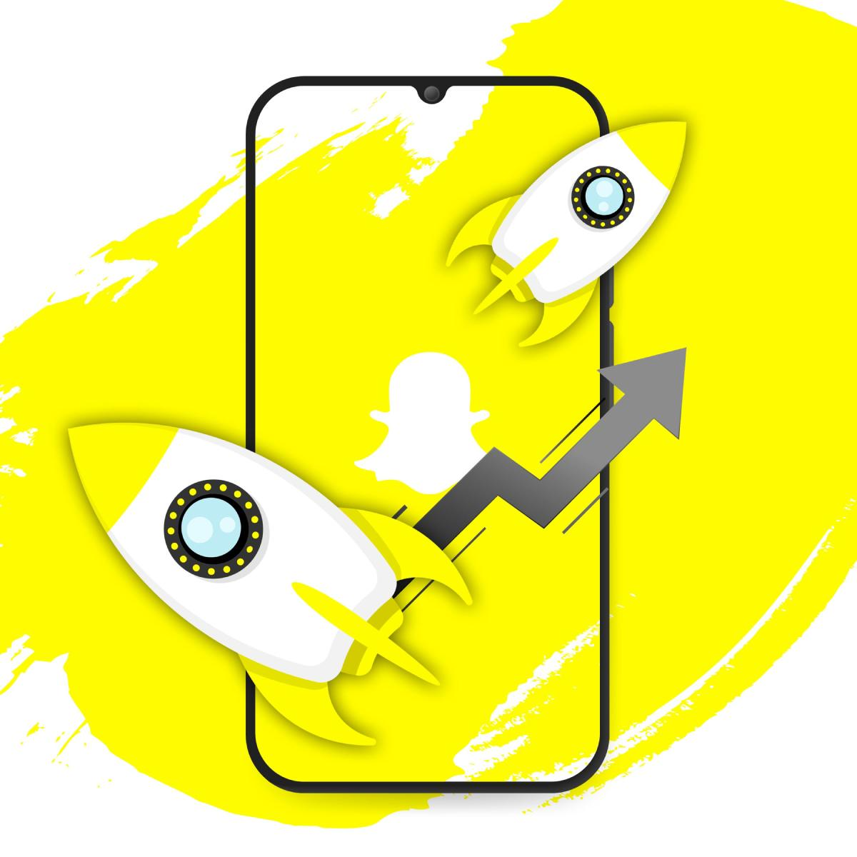 Want More Business from Snapchat?