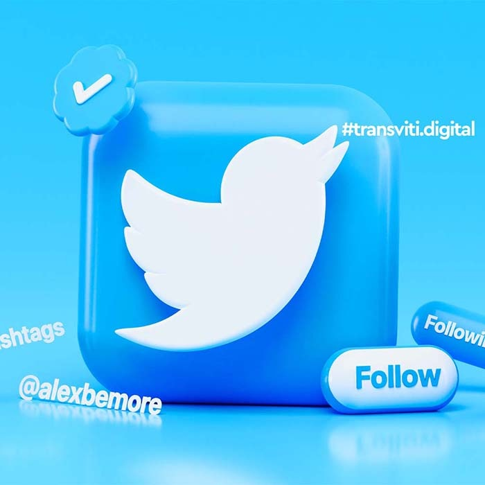 Twitter Management & advertising Agency