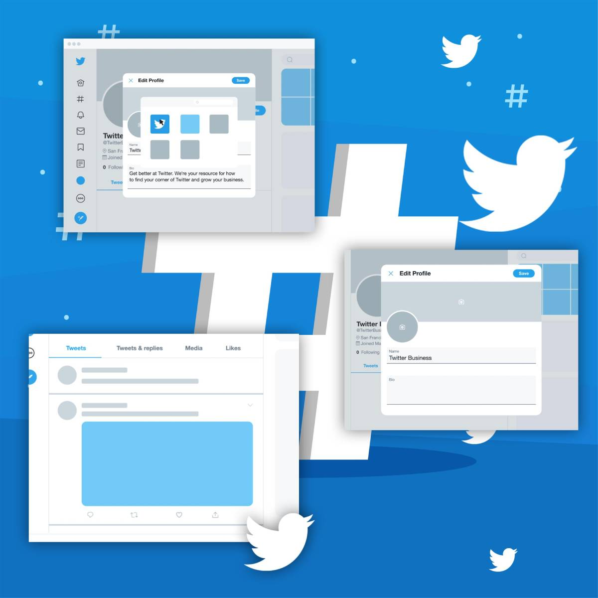 Want business from twitter?